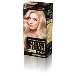 Tinte Capilar Multi Cream 32 Platinum Blond