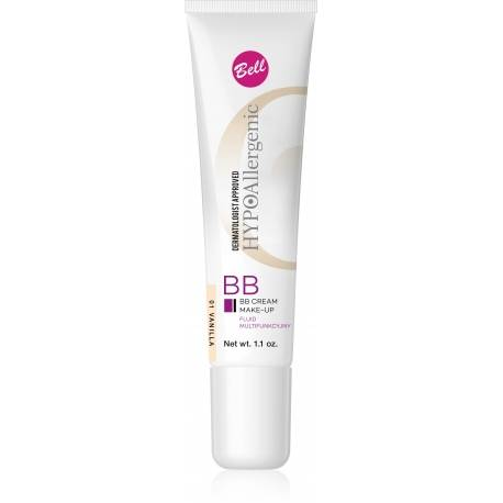 HYPO Base de maquillaje hipoalergénica BB Cream