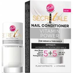 Acondicionador de uñas Secretale Vitamin Power