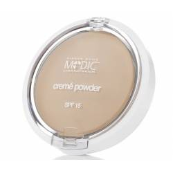 Base de maquillaje Medic Creme to Powder