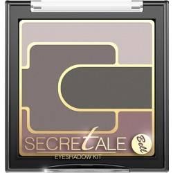 Sombras de ojos en Kit Secretale