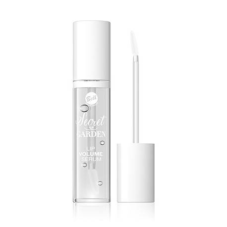Serum voluminizador de labios Secret Garden