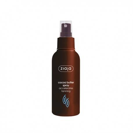 Manteca de Cacao Spray corporal
