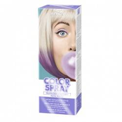 Spray de color Violeta Pastel 150 ml