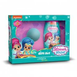 Set de regalo Shimmer & Shine