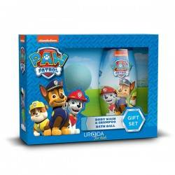 Set de regalo Patrulla Canina Chase, Marshall y Rubble