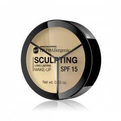 HYPO Contorno en crema hipoalergénico Sculpting Make-Up