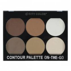 Paleta para contorno Contour Effects ON-THE-GO