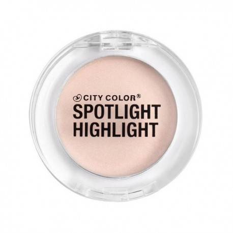 Iluminador en crema Spotlight Highlight