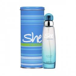 EDT She is Cool 50ml