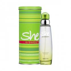 EDT She is Sweet 50ml