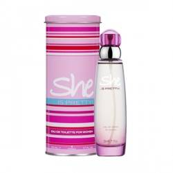EDT She is Pretty 50ml