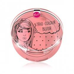 Trío de coloretes Colour Blush