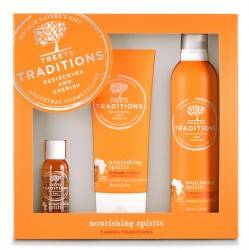 Set de Regalo Deluxe Nourishing Spirits