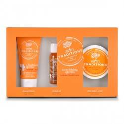 Set de Regalo Nourishing Spirits