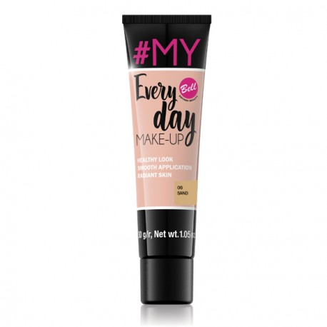Base de maquillaje My EveryDay Make Up
