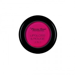Labial y colorete LipGloss & Rouge