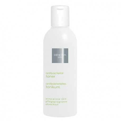 HOME ACNE Tónico antibacterial 200ml