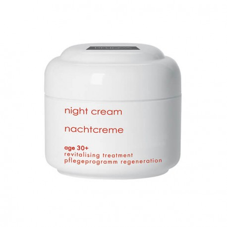 HOME REVITALIZANTE Crema de noche 50ml