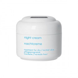 HOME SECA/NORMAL Crema de noche 50ml