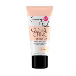 Base de maquillaje Creamy Touch Correcting Make Up