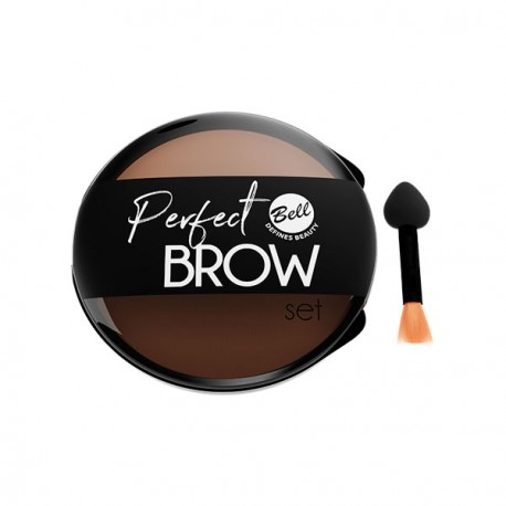 Kit para cejas Perfect Brow