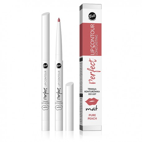Perfilador de labios mate Perfect Long Lasting