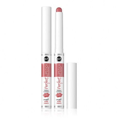 Barra de labios mate Perfect Long Lasting