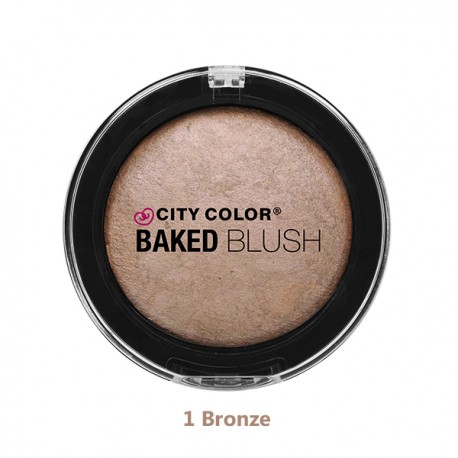 Colorete cocido Baked Blush