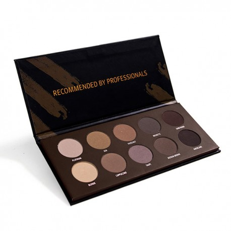 Paleta de sombras para cejas Colour Brow Collection 2