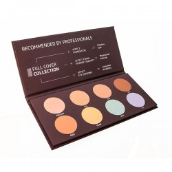 Paleta de correctores Full Cover Collection 2