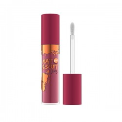 Labial líquido Mate Mat&Soft Cinnamon Girl