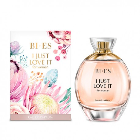 I Just Love it  Eau de Parfum para mujer