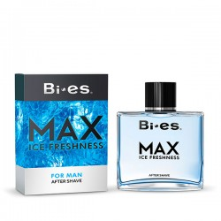 After Shave Max Ice Freshness