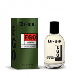 Bálsamo After Shave Ego