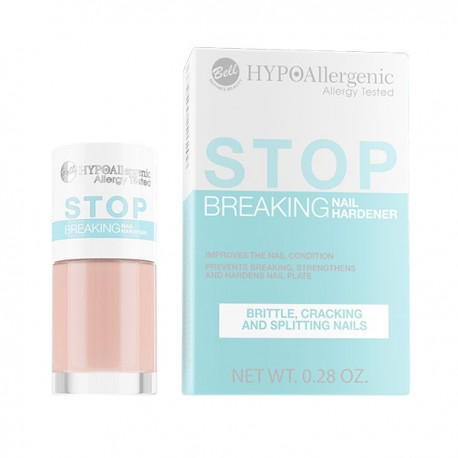 HYPO Endurecedor de uñas hipoalergénico Stop Breaking