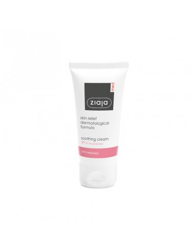 ANTI-ROJECES Crema facial calmante