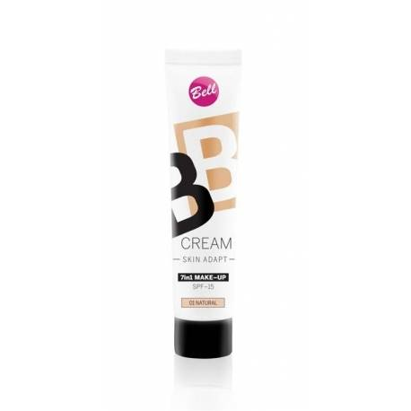 Base de maquillaje BB Cream