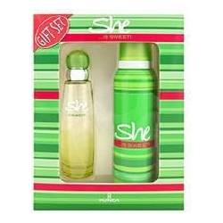 Set regalo She is Sweet EDT+DEO