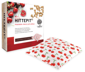 Treets - Hittepit Red Cherry