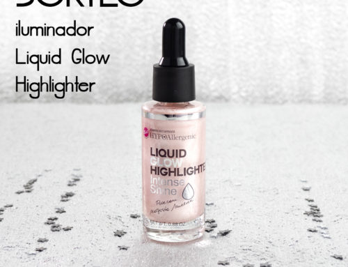SORTEO BELL – Iluminador Liquid Glow Highlighter